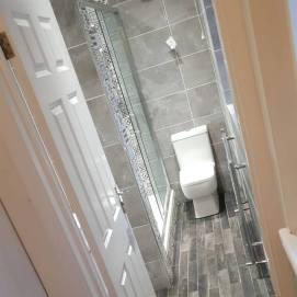 bathroom renovation - stoney lane builders west midlands